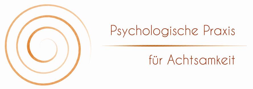 Psychologische Praxis für Achtsamkeit Logo